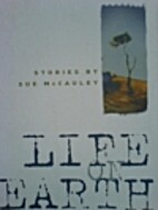 Life on Earth by Sue McCauley