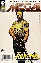 Tuomari: Mega Marvel 5/2001 by Garth Ennis