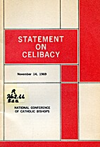 Statement on Celibacy by National Conference…