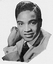 Author photo. By Brunswick Records - Billboard page 11, Public Domain