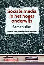 Sociale media in het hoger onderwijs by Anne…