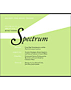 Music Theory Spectrum, Vol. 29.1 (2007) by…