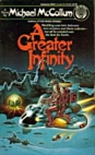 A greater infinity by Michael McCollum
