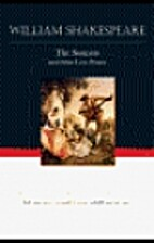 The Sonnets and Other Love Poems by William…