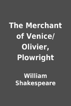 The Merchant of Venice/Olivier, Plowright by…