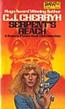 Serpent's Reach by C. J. Cherryh