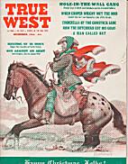 True West, Volume 9, No. 2.…