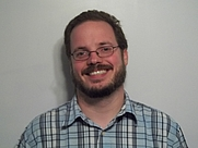 Author photo. From Auther's Website
