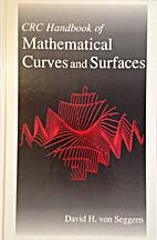 CRC Handbook of Mathematical Curves &…