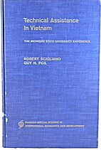 Technical Assistance In Vietnam - The…
