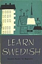 Learn Swedish: Swedish Reader for Beginners…