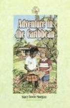 Adventure in the Caribbean (Morgan, Stacy…