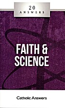 20 Answers- Faith & Science (20 Answers…