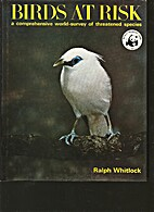 Birds at Risk by Ralph Whitlock