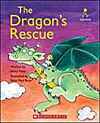 alphakids: The Dragon's Rescue by Jenny…