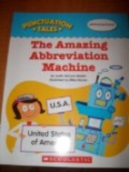The Amazing Abbreviation Machine…