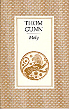 Moly by Thom Gunn