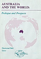 Australia and the world: Prologue and…