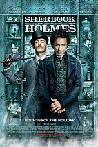 Sherlock Holmes [2009 film] by Guy Ritchie