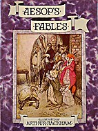 Aesop's Fables: Illustrated by Arthur…