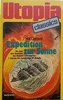 Expedition zur Sonne. Science Fiction Stories. - Hal Clement