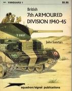 British 7th Armoured Division 1940-45 -…
