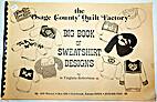Big book of sweatshirt designs by Virginia…