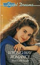 Wrong-Way Romance by Sheri Cobb South