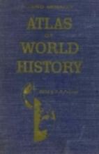 Rand McNally Atlas of World History by Rand…