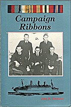 Campaign Ribbons by John R. Simmons