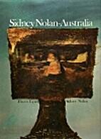 Sidney Nolan - Australia by Elwyn Lynn