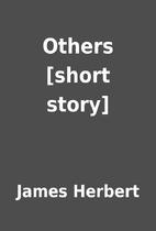 Others [short story] by James Herbert