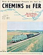 Chemins de fer n°216 by Daniel Caire