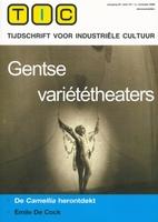 Gentse Variététheaters, De Camellia…