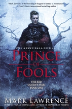 Prince of Fools (The Red Queen's War Book 1)…