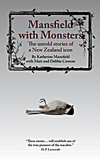 Mansfield with Monsters by Matt Cowens