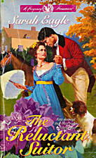 Reluctant Suitor (Regency Romance) by Sarah…