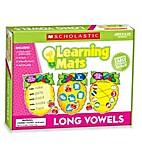 Long Vowels by Scholastic Inc.