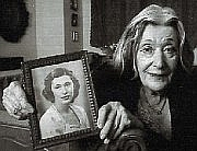 Author photo. Edith Templeton - Photo uncredited radio.cz
