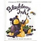 Blackberry ink : poems by Eve Merriam
