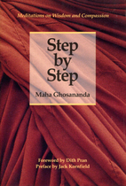 Step by Step : Meditations on Wisdom and…