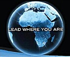 Lead Where You Are (DVD) by Willow Creek -…