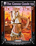 Genius Guide to the Time Thief by Owen K. C.…