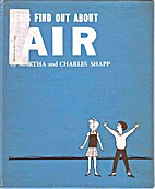 Let's Find Out About Air by Martha and…