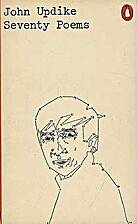 Seventy Poems by John Updike