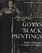 Goya's black paintings: truth and reason…