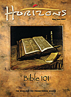 Bible 101 by The Magazine for Presbyterian…