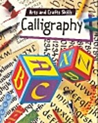 Calligraphy by Fiona Watt