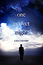 One Perfect Night by Lisa Henry