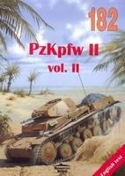 No. 182 - PzKpfw II Vol. II by Janusz…